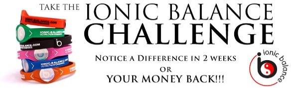 Ionic Balance 14 day trial money back guarantee
